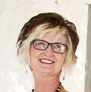 Pastor Kim Bachman